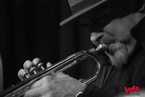 Mestizaje, jazz y fusión… en la Sala García Lorca